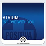 Atrium In Love With You (Single)