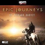 Richard Harvey Epic Journeys