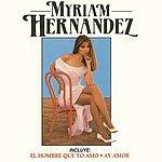 Myriam Hernández Myriam Hernandez (Album)