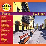 La Lupe Salsa Legende - Best Of La Lupe