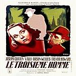 Anton Karas The Third Man / Le Troisième Homme (Soundtrack From The Motion Picture)