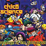 Chico Science Sink Or Swim (Single)