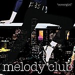 Melody Club Covergirl (3-Track Maxi-Single)