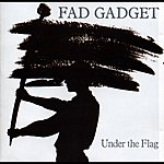 Fad Gadget Under The Flag