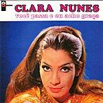Clara Nunes A Voz Adoravel De Clara Nunes & Você Passa Eu Acho Graça