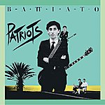 Franco Battiato Patriots (2008 Remastered Edition)