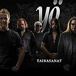 Yö Taikasanat (2-Track Single)