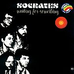 Socrates Waiting For Something (8-Track Maxi-Single)