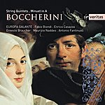 Europa Galante Boccherini: String Quintets