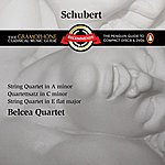 Belcea Quartet Schubert: String Quartets
