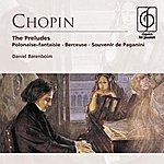 Daniel Barenboim Chopin: The Preludes