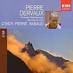 Pierre Dervaux Oppl