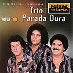Trio Parada Dura Raizes Sertanejas Vol.2