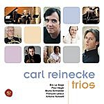 Paul Meyer Reinecke: Trios