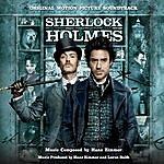 Hans Zimmer Sherlock Holmes
