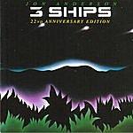 Jon Anderson 3 Ships