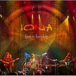 Iona Live In London 2004
