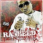 Rasheed Martial Law (Parental Advisory)