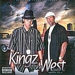 Self Made Kingz Of Da West (Parental Advisory)