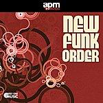 Matt Coldrick New Funk Order