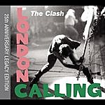 The Clash London Calling (Legacy Edition)