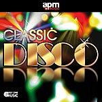 Alex Wilson Classic Disco