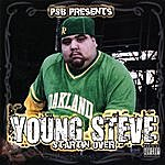Young Steve Starting Over (Parental Advisory)