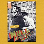 Mull Historical Society I Tried (2-Track Single)