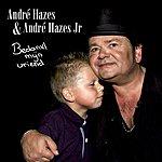 André Hazes Bedankt Mijn Vriend (Single)