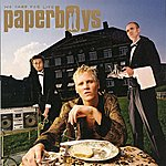 The Paperboys No Cure For Life