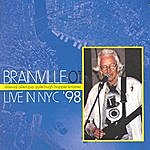 Daevid Allen Brainville At The Knitting Factory, Nyc, 1998