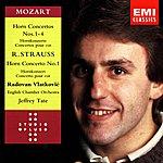 Radovan Vlatkovic Mozart/R. Strauss - Horn Concertos