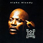 Alpha Blondy Sos Guerres Tribales
