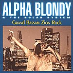Alpha Blondy Zion Rock