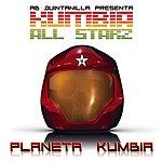 A.B. Quintanilla III Planeta Kumbia