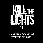 Last Man Standing White Elephant