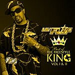 Lil' Flip Best Of The Freestyle King Vol 1 & 2