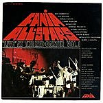 Fania All-Stars Live At The Red Garter Vol. 1