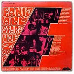Fania All-Stars Live At The Red Garter Vol. 2