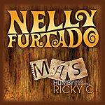 Nelly Furtado Más (Humby Remix) (Single)