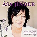 Åsa Jinder En Samling Med Åsa Jinder