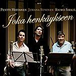 Pentti Hietanen Joka Henkäykseen (Every Breath You Take) (Single)