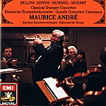 Maurice André Classical Trumpet Concertos