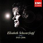 Elisabeth Schwarzkopf Elisabeth Schwarzkopf 1915-2006
