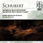 Sir John Pritchard Schubert Symphonies Nos. 8 & 9 (1998 Remaster)