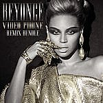 Beyoncé Video Phone (6-Track Maxi-Single)
