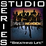 Salvador Breathing Life (Studio Series Performance Track)
