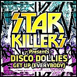 Starkillers Get Up (Everybody) (3-Track Maxi-Single)