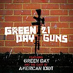 Green Day 21 Guns (Featuring Green Day And The Cast Of American Idiot)