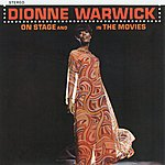Dionne Warwick On Stage And In The Movies